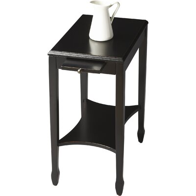 Darby Home Co Heisler Masterpiece End Table