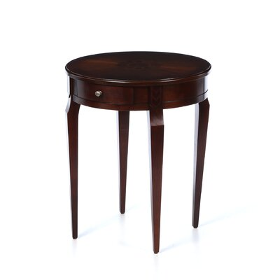 Darby Home Co Larocca End Table
