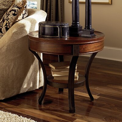Darby Home Co Fitzhugh End Table