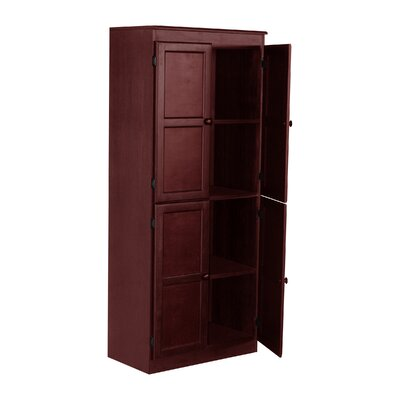 Darby Home Co Kesterson 4 Door Storage Cabinet
