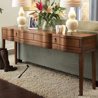 Darby Home Co Skelley Console Table