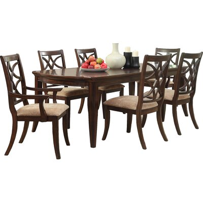 Darby Home Co Kinsman Extendable Dining Table
