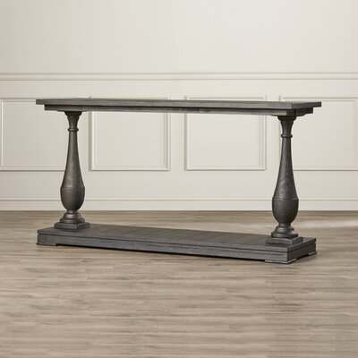 Darby Home Co Travis Console Table