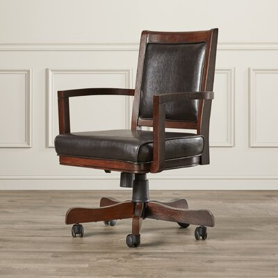 Darby Home Co Stansell Stansell Mid-Back Conference Chair