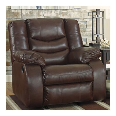 Darby Home Co Summey Rocker Recliner