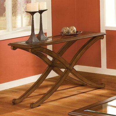 Darby Home Co Cedarville Sofa Table