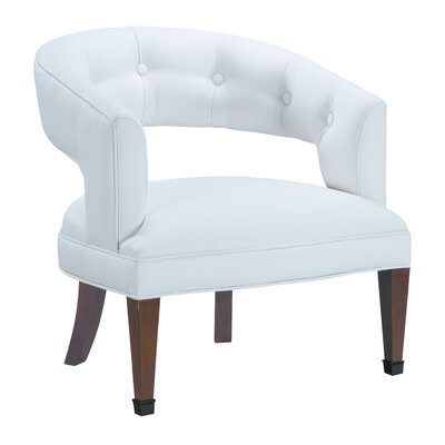Darby Home Co Burrough Barrel Chair