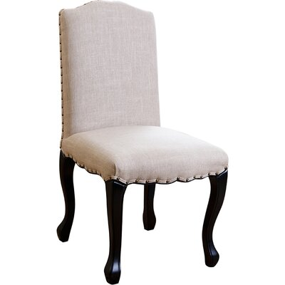Darby Home Co Cartee Parsons Chair