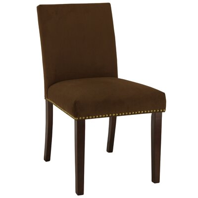 Darby Home Co Rochester Parsons Chair