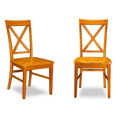 Darby Home Co Oliver Side Chair (Set of 2)