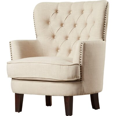Darby Home Co Elsner Arm Chair