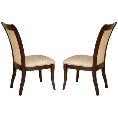 Darby Home Co Swenson Side Chair (Set of 2)