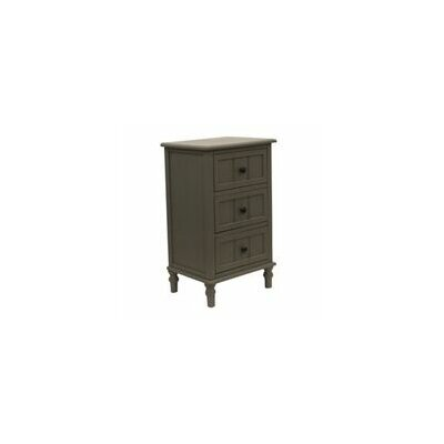 Darby Home Co Herzog End Table