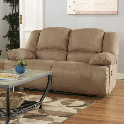 Darby Home Co Jimenes Reclining Loveseat