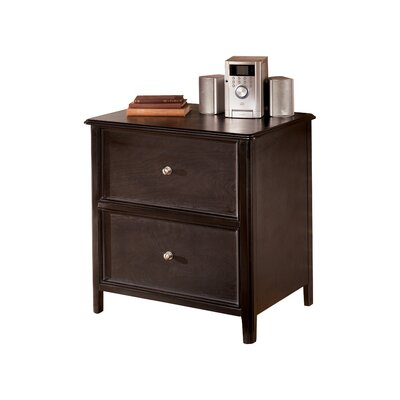 Darby Home Co Cranmore 2-Drawer Lateral File