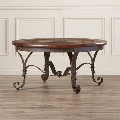Rosalind Wheeler Beecham Coffee Table
