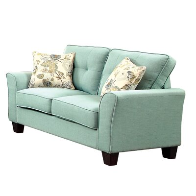 Darby Home Co Mcneely Loveseat