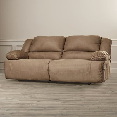 Darby Home Co Jimenes Two Seat Reclining Sofa