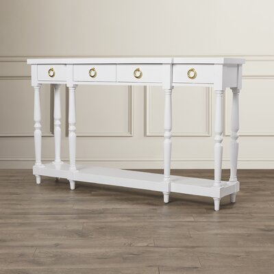Darby Home Co Dickson Console Table
