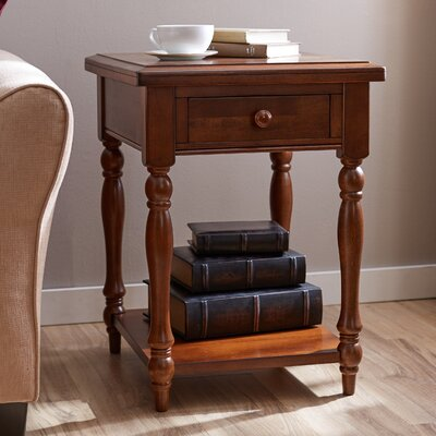 Darby Home Co Ivesdale End Table