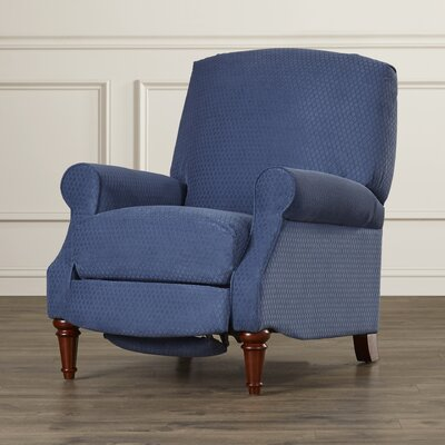 Darby Home Co Gurnee Diamond Recliner