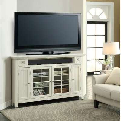 Darby Home Co Yates Corner TV Stand