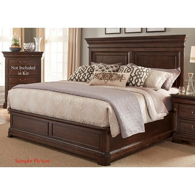 Darby Home Co Greenacre Platform Customizable Bedroom Set