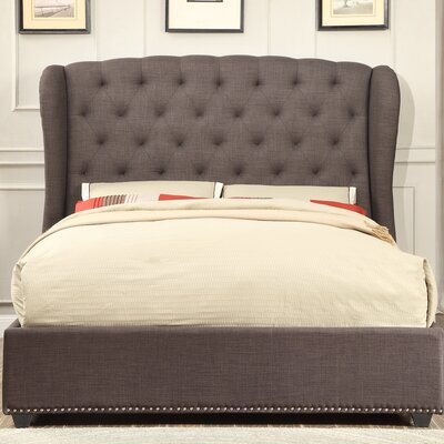 Darby Home Co Bridgeview Upholstered Platform Bed