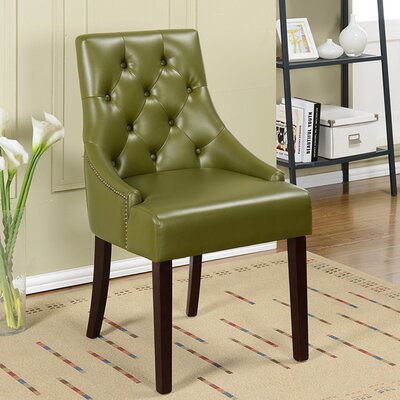 Darby Home Co Cicero Side Chair (Set of 2)