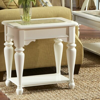 Darby Home Co Stellan Rectangular End Table