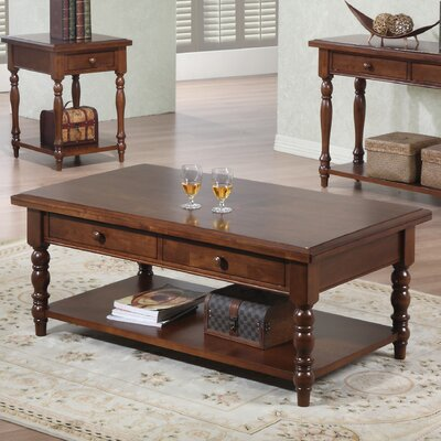 Darby Home Co Ivesdale Coffee Table
