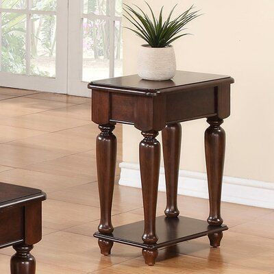Darby Home Co Stanton Chairside Table Image