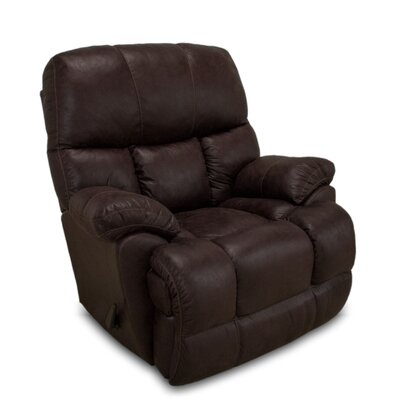 Darby Home Co Riverside Rocker Recliner