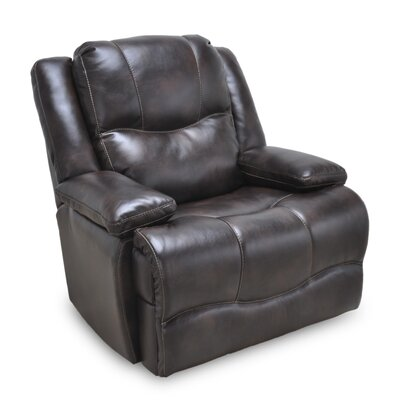 Darby Home Co Carlinville Rocker Recliner