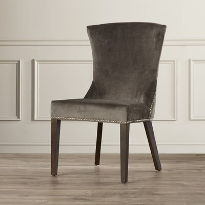 Darby Home Co Nicholas Side Chair (Set of 2)