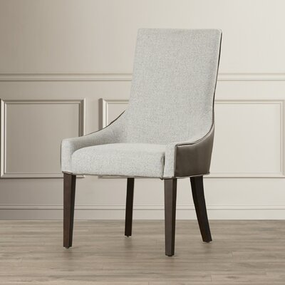 Darby Home Co Nisbett Arm Chair