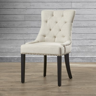 Darby Home Co Haughton Parsons Chair