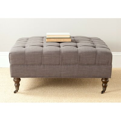 Darby Home Co Holsey Ottoman