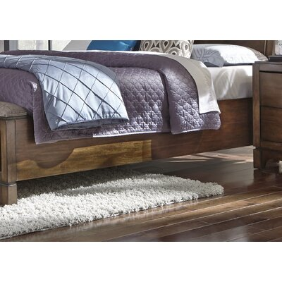 Darby Home Co Aranson Storage Rails with Slats