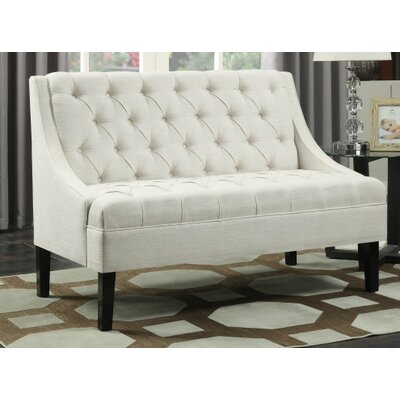 Darby Home Co Argenziano Upholstered Bedr..