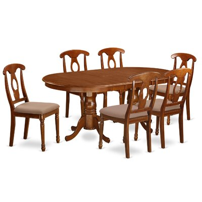 Darby Home Co Germantown 7 Piece Dining Set