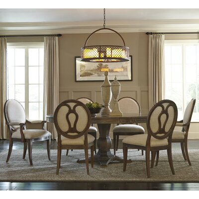 Darby Home Co Pond Brook 5 Piece Dining Set
