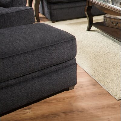 Darby Home Co Dorothy Ottoman by Simmons Upholstery