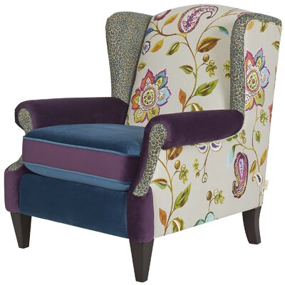 Darby Home Co Hartville Arm Chair