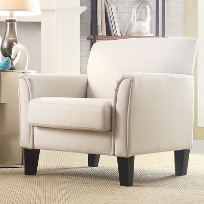 Darby Home Co Crawford Modern Arm Chair