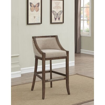 Darby Home Co Cormiers Counter Stool