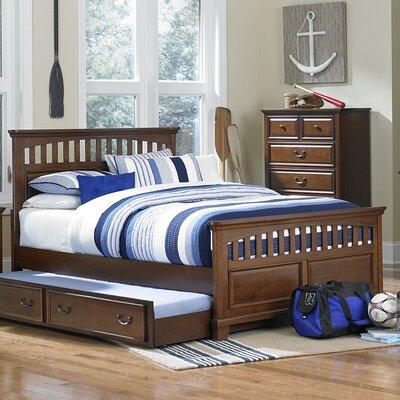 Darby Home Co Clarktown Platform Bed