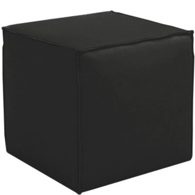 Darby Home Co Davenport French Seam Cocktail Ottoman