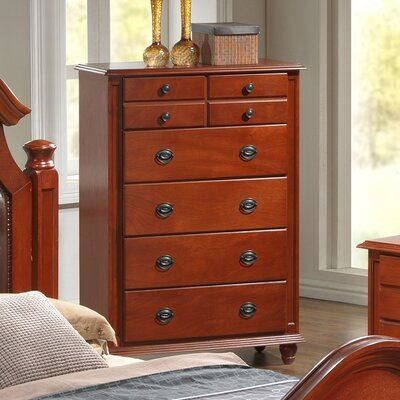 Darby Home Co Daley 5 Drawer Chest