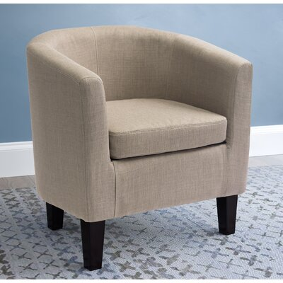 Darby Home Co Dumbarton Barrel Chair